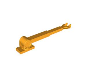 LEGO Bright Light Orange Duplo Crane Arm Assembly (55436)