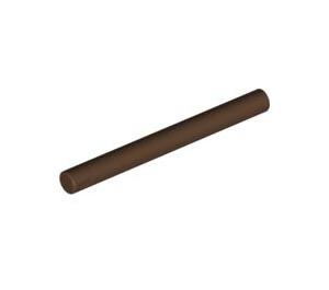 LEGO Brown Bar 1 x 4 (30374)