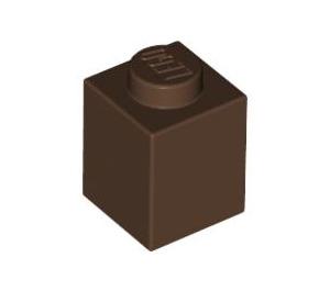 LEGO Brown Brick 1 x 1 (3005)