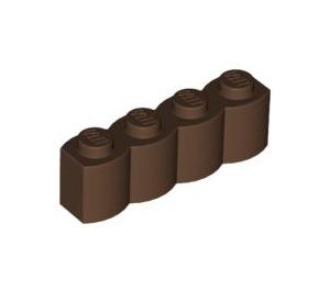 LEGO Brown Brick 1 x 4 Log (30137)