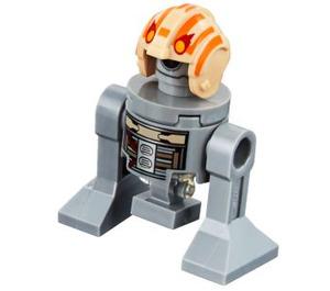 LEGO Bucket (R1-J5) Minifigure