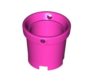LEGO Bucket with Holes (48245 / 70973)