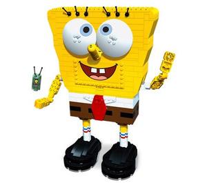 LEGO Build-A-Bob Set 3826