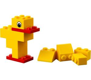 LEGO Build a Duck Set 30541