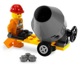 LEGO Builder Set 5610