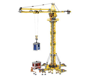 LEGO Building Crane Set 7905