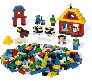 LEGO Building Fun Set 5549