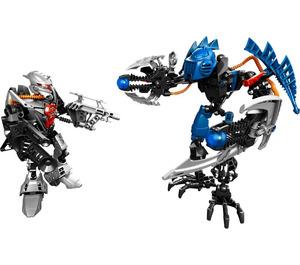 LEGO Bulk and Vapour Set 7179