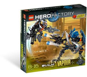 LEGO Bulk and Vapour Set 7179 Packaging