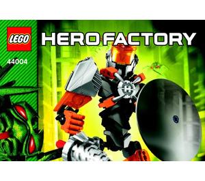 LEGO BULK Set 44004 Instructions