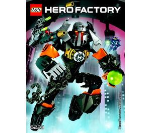 LEGO BULK Set 6223 Instructions