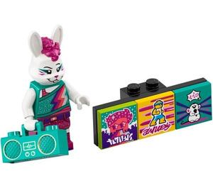 LEGO Bunny Dancer Set 43101-11