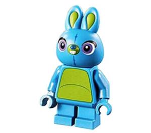 LEGO Bunny Minifigure