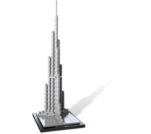 LEGO Burj Khalifa Set 21008
