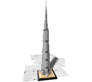 LEGO Burj Khalifa Set 21031