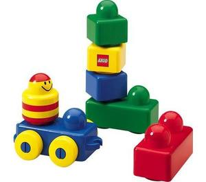 LEGO Busy Builder Starter Set 2103