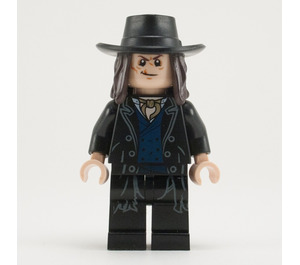 LEGO Butch Cavendish Minifigure