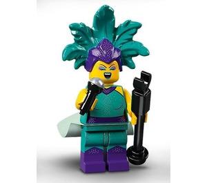 LEGO Cabaret Singer Set 71029-12