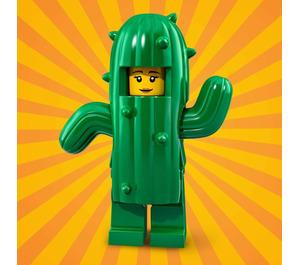 LEGO Cactus Girl Set 71021-11