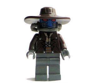 LEGO Cad Bane Minifigure