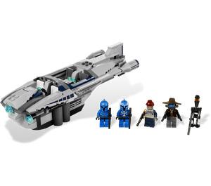 LEGO Cad Bane's Speeder 8128