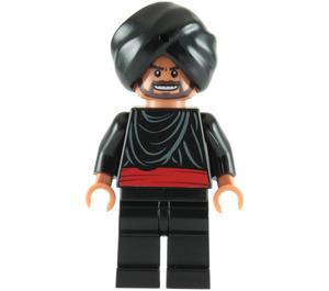 LEGO Cairo Swordsman Minifigure