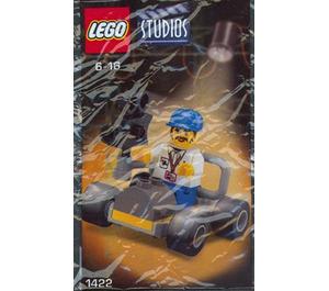 LEGO Camera Cart Set 1422