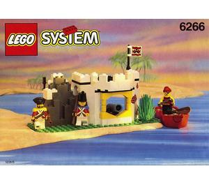 LEGO Cannon Cove Set 6266