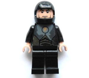 LEGO Cannonball Taylor Minifigure