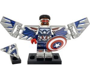 LEGO Captain America Set 71031-5