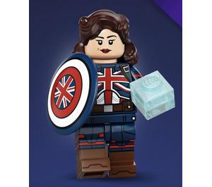 LEGO Captain Carter Set 71031-10