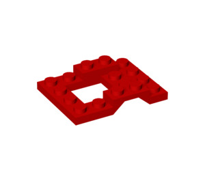 LEGO Car Base 4 x 5 (4211)