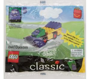 LEGO {Car} Set 2045