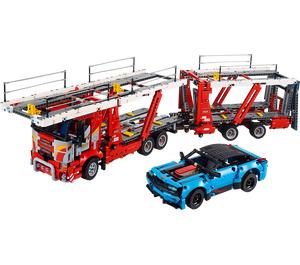 LEGO Car Transporter Set 42098