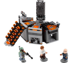 LEGO Carbon-Freezing Chamber Set 75137