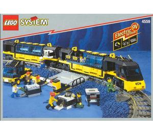LEGO Cargo Railway Set 4559