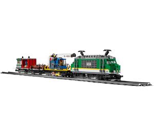 LEGO Cargo Train Set 60198