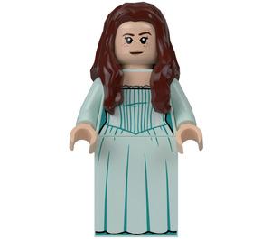 LEGO Carina Minifigure