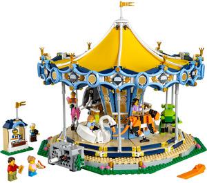 LEGO Carousel Set 10257