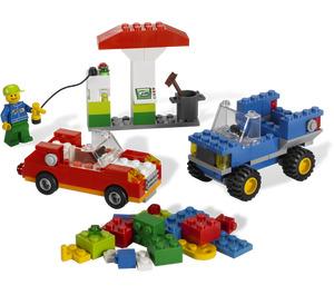 LEGO Cars Building Set 5898