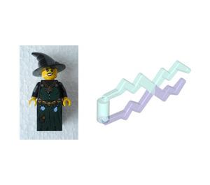 LEGO Castle Advent Calendar Set 7979-1 Subset Day 14 - Evil Witch