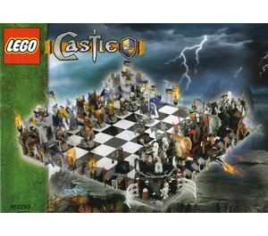 LEGO Castle Giant Chess Set (852293)