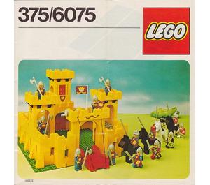 LEGO Castle Set 6075-2