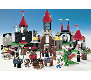 LEGO Castle Set 9376
