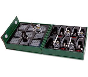 LEGO Castle Tic Tac Toe (852132)