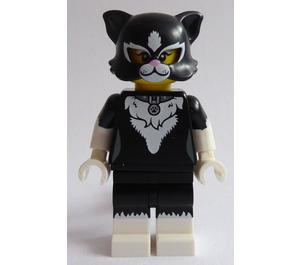 LEGO Cat Costume Girl Minifigure