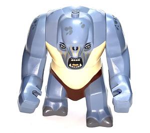 LEGO Cave Troll Minifigure
