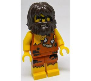 LEGO Caveman Minifigure