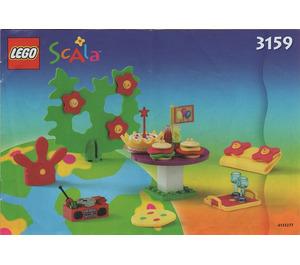LEGO Celebration Set 3159