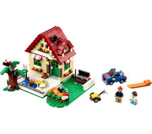 LEGO Changing Seasons Set 31038